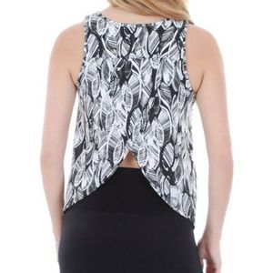 New EVERLY GREY Maternity Tank Top LARGE